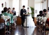 鈴木様&齋藤様 結婚式