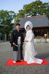 池田様&山本様 結婚式