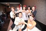中野様&倉田様 結婚式