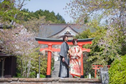 豊橋和婚 二川結婚式
