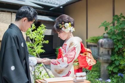日本料理 宮本 浅井様・前田様
