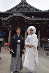 豊川稲荷結婚式